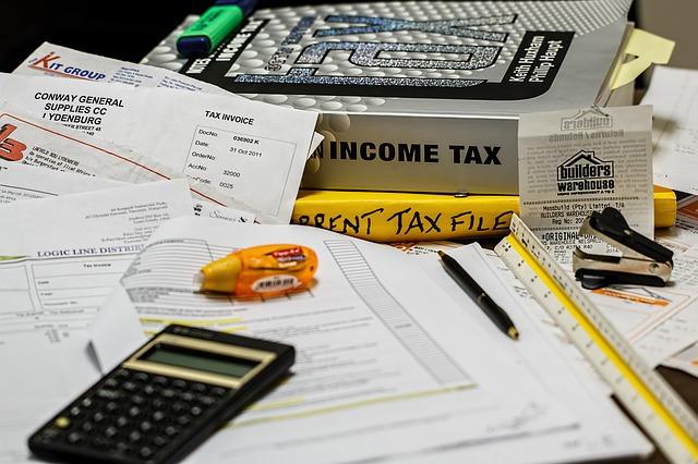 Conceptos incluidos y excluidos de la Reforma Fiscal en la Ley del Impuesto sobre Renta de las Personas físicas, y en el Impuesto de Sociedades