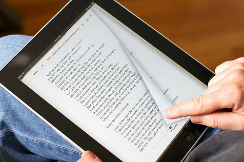 La Comisión Europea abre investigación contra Amazon por posibles prácticas anticompetitivas en el mercado de los e-Book.