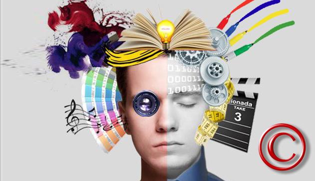Propiedad intelectual: derechos de los titulares vs derechos de los usuarios