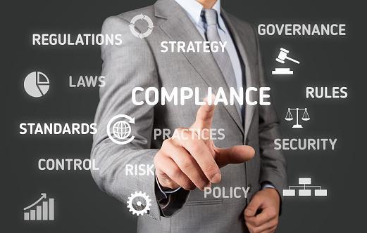 El estándar nacional de Compliance Penal UNE 19601