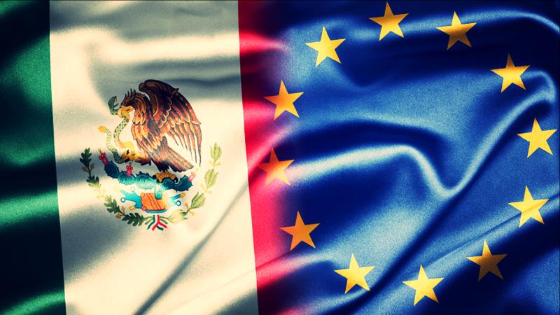 México & La Unión Europea modernizan su Tratado del Libre Comercio