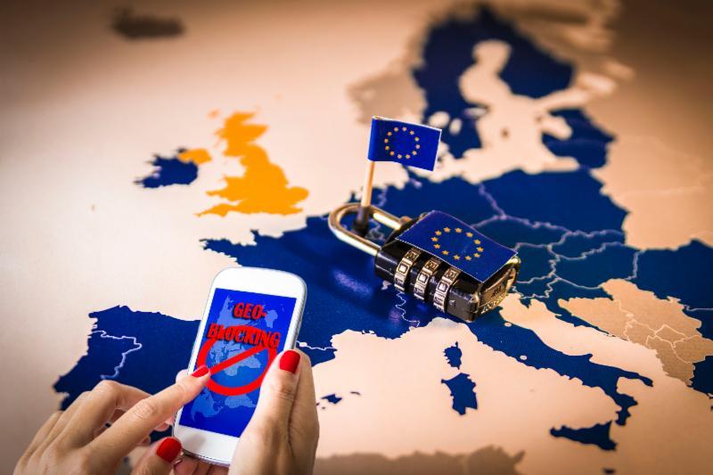 Fin al geobloqueo en las compras online en la Unión Europea
